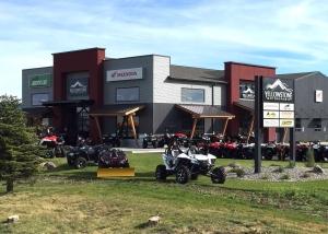 Yellowstone-Motorsports